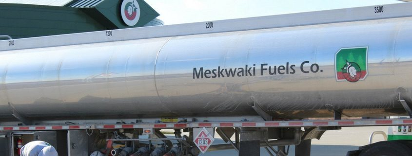 Meskwaki Fuels Company
