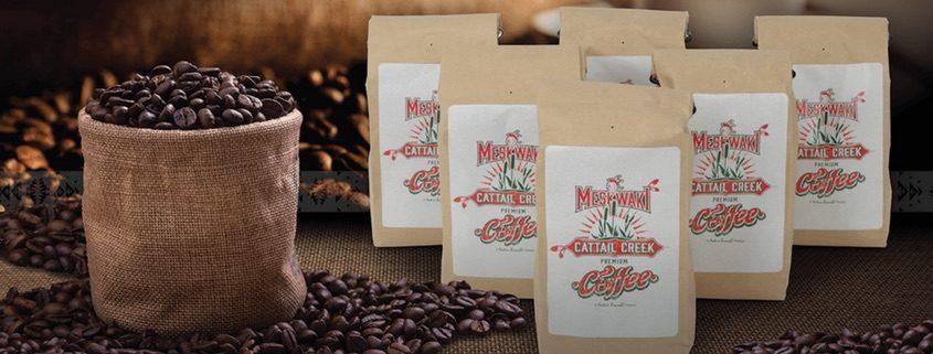 Native Brandz Coffee - Meskwaki