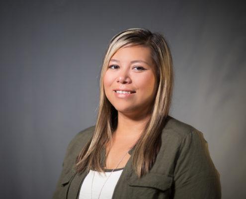 Lindsey Johnson - Meskwaki Inc